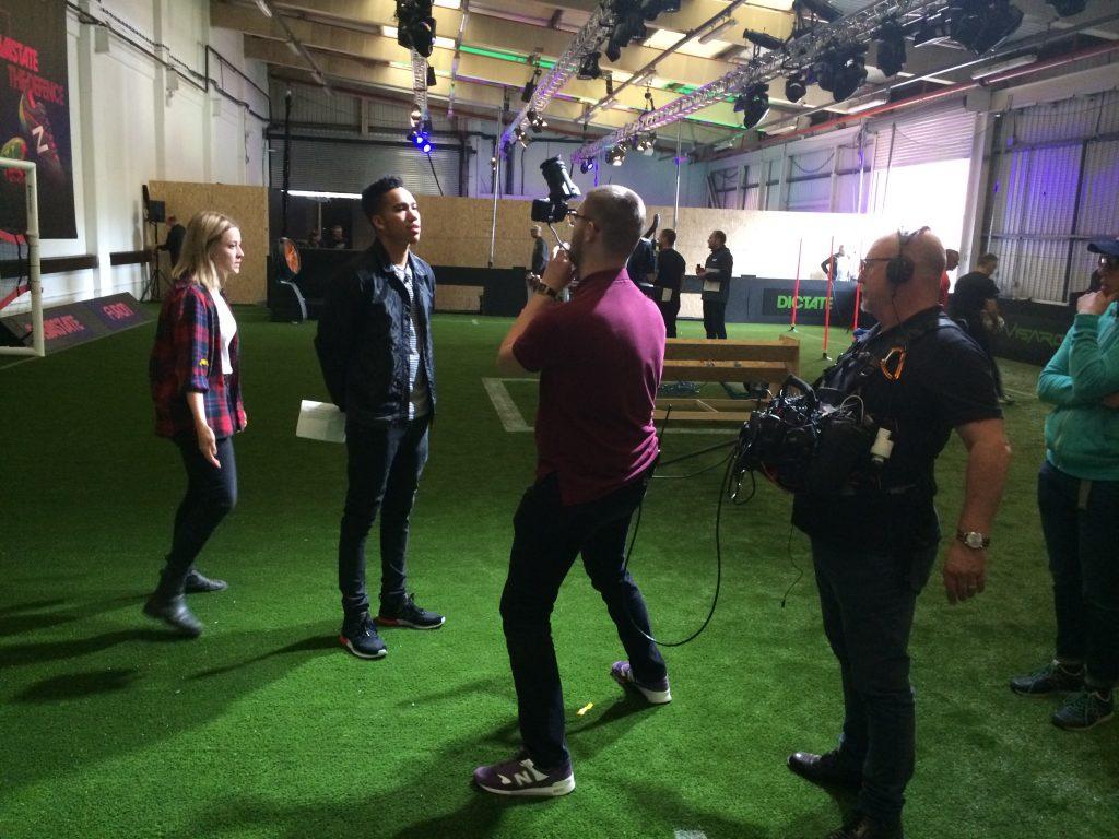 New Balance launch Furon and Visaro football boots